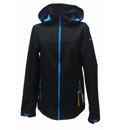 Icepeak мужская софтшелл куртка LUKAS 57974-2