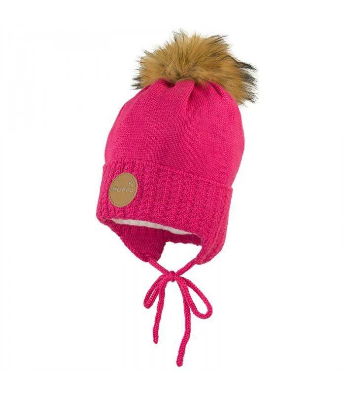 Huppa tüdrukute müts Janne 80680000*00063