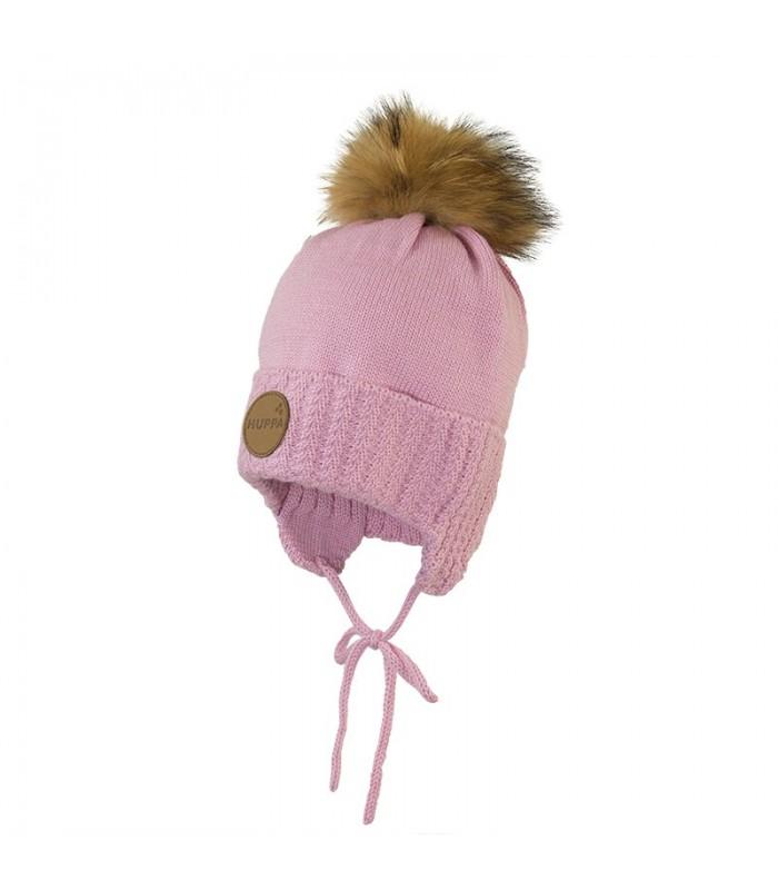 Huppa tüdrukute müts Janne 80680000*70013