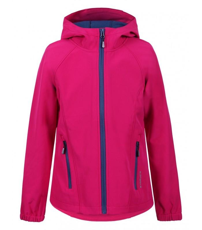 Icepeak cофтшелл куртка для девочек Renee JR 51816-2