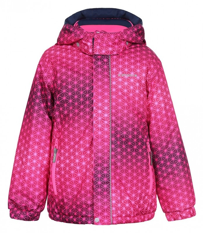 Icepeak tüdrukute talvejope 220g JOLI KD 50106-2*635