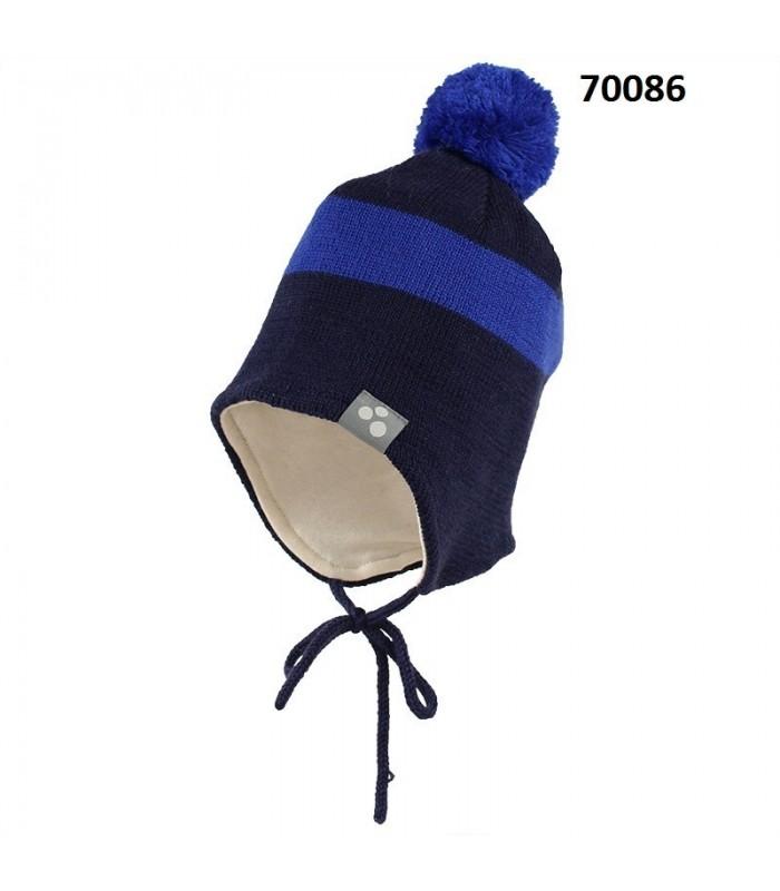 Huppa laste müts Viiro1 83620100*70086