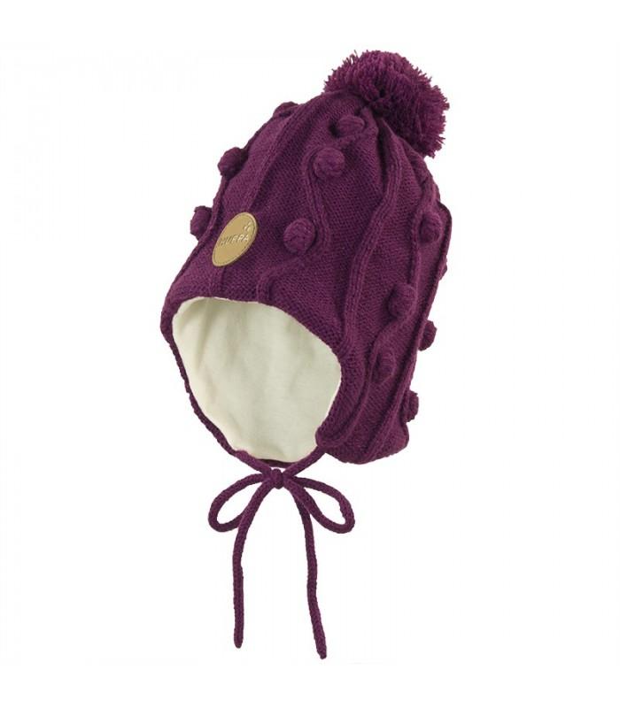 Huppa tüdrukute müts Ulla 83880000*80034
