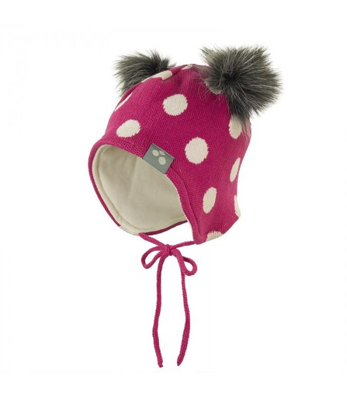Huppa шапка для девочек 40гр Fiona 94030004