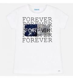 Mayoral футболка для девочек 6019