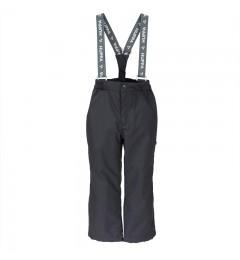 Huppa детские брюки на подтяжках 40гр Tevin 21770004