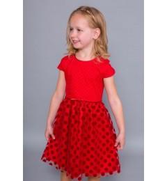 Tüdrukute pidulik kleit Miszel