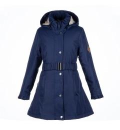 Huppa tüdrukute mantel 40g Leandra 18030004 18030004*00086