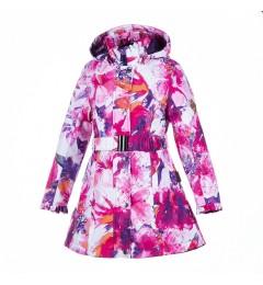 Huppa пальто для девочек 40гр Leandra 18030004