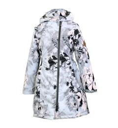 Huppa tüdrukute mantel 100g Luisa 12430010