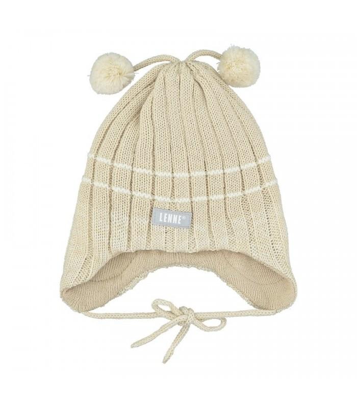 Lenne imikute kootud müts Brate 18370*505