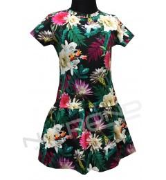 Lenne tüdrukute kleit Meeri 19618*061