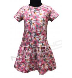 Lenne tüdrukute kleit Meeri 19618*1790