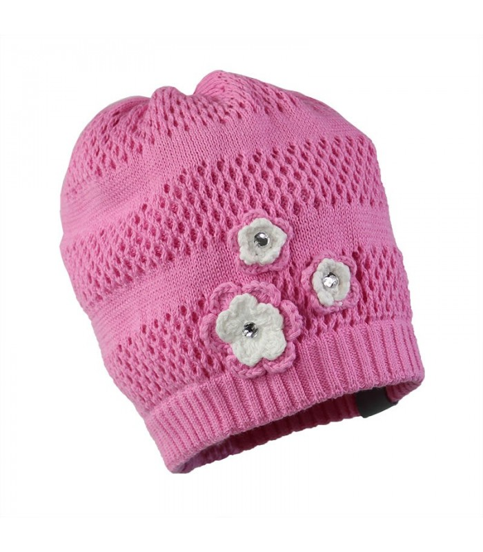 Huppa tüdrukute müts Gloria 8343BASE