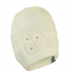 Huppa шапка для девочек Gloria 8343BASE