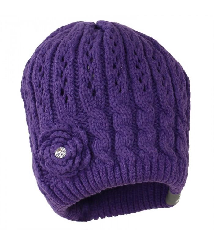 Huppa tüdrukute müts Dina 80650000*70053