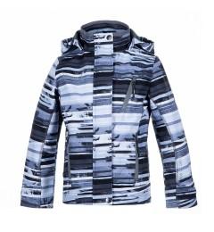 Huppa софтшелл куртка для мальчиков Jamie 18010000