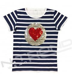 Lenne футболка для девочки Sophia 19620 A 19620 A*066