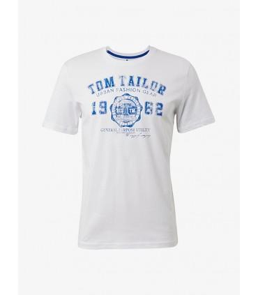 Tom Tailor мужская футболка 1008637*20000