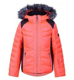 Icepeak tüdrukute talvejope 200g Hara JR 50042-2 50042-2*455