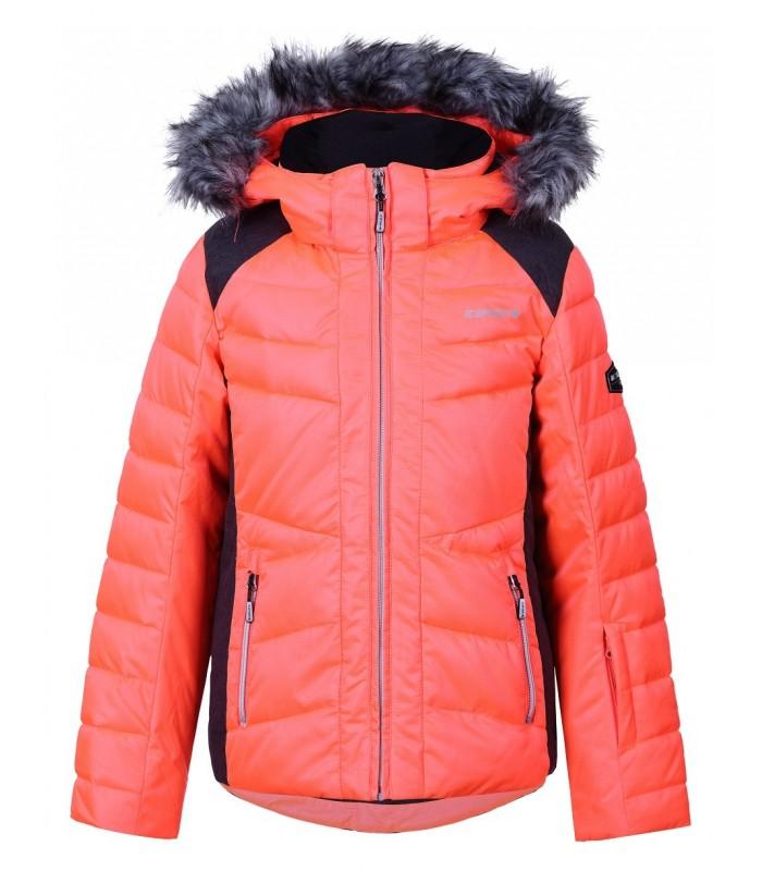 Icepeak tüdrukute talvejope 200g Hara JR 50042-2*455