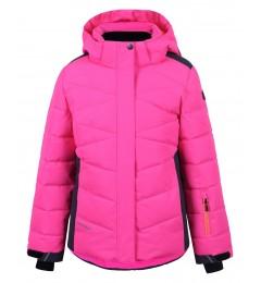 Icepeak tüdrukute talvejope 190g Helia JR 50038-2