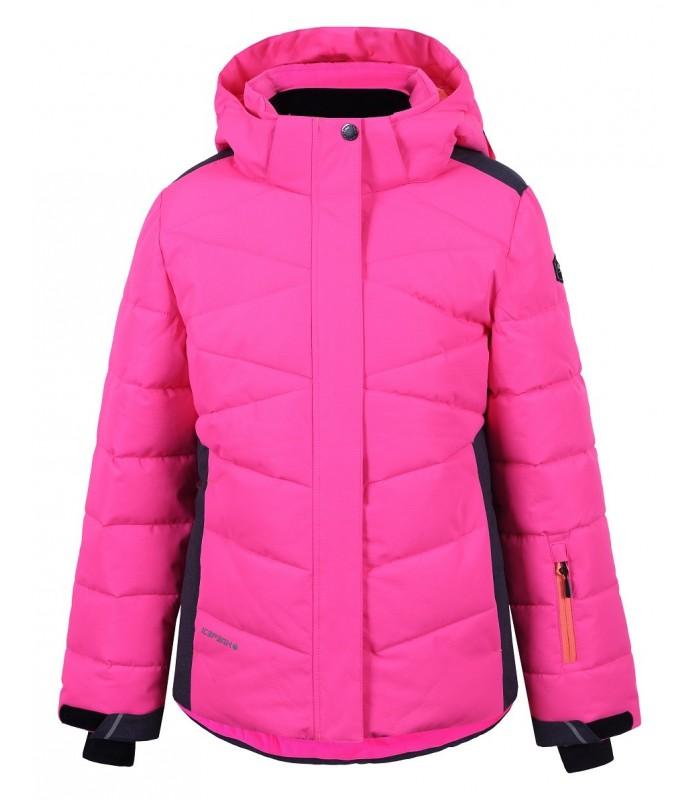 Icepeak tüdrukute talvejope 190g Helia JR 50038-2*630