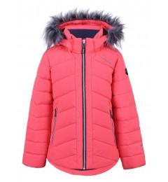 Icepeak tüdrukute talvejope 190g RANJA JR 50010-2