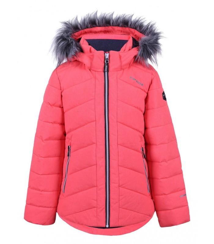 Icepeak tüdrukute talvejope 190g RANJA JR 50010-2*455 (1)
