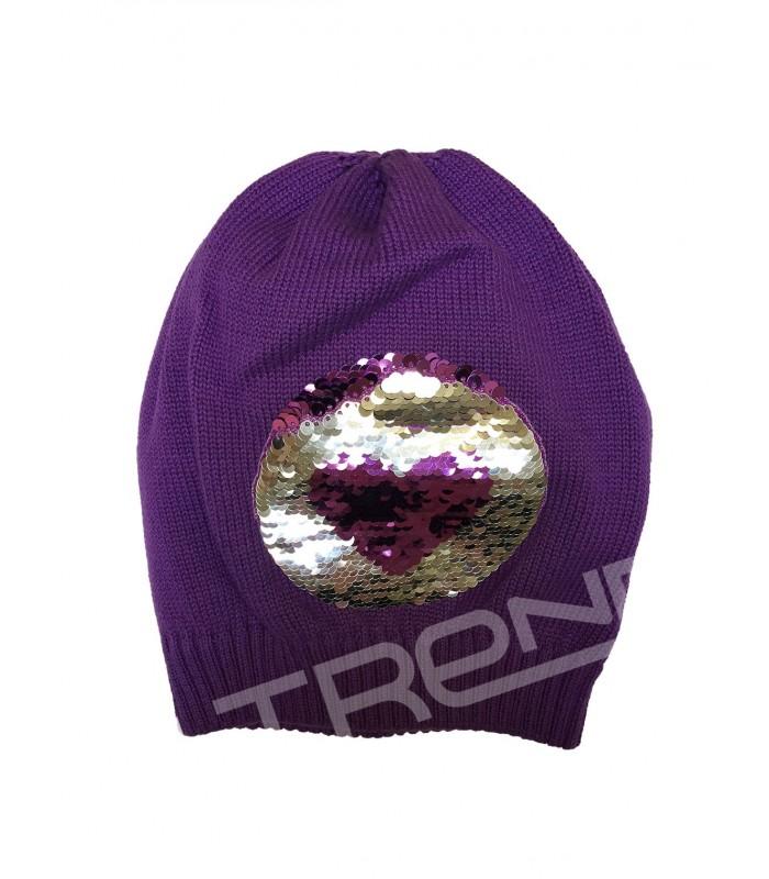 Lenne tüdrukute müts LITRIC 19276 19276*362 (1)
