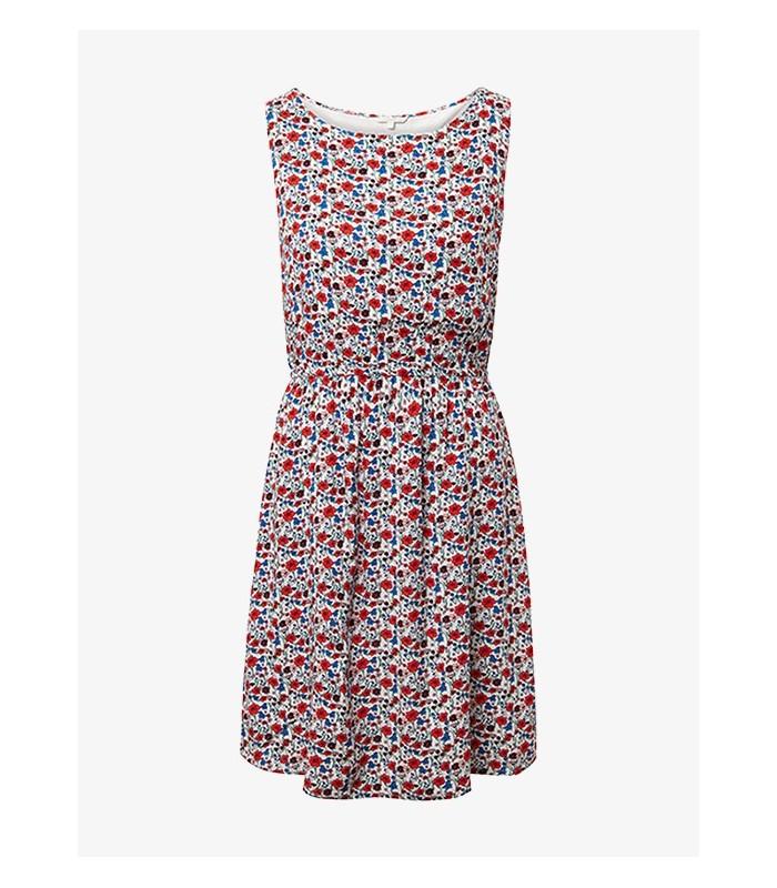 Tom Tailor naiste kleit 1008138 1008138*15551 (2)