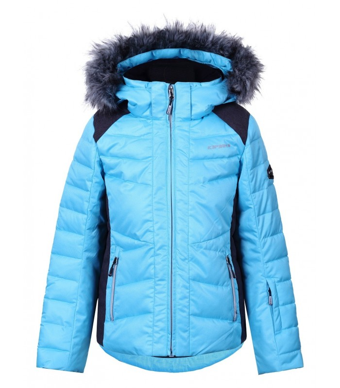 Icepeak tüdrukute talvejope 200g Hara JR 50042-2*332