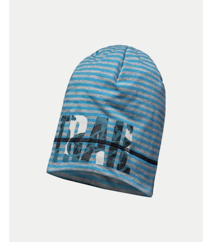 419be375dc9 Lenne poiste trikotaaž müts Trail 19281