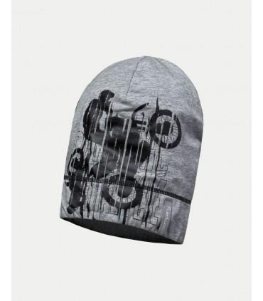 Lenne poiste trikotaaž müts Mac 19281 A
