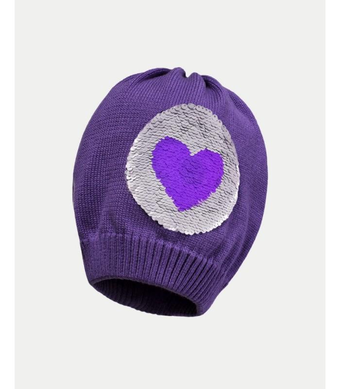 Lenne tüdrukute müts LITRIC 19276 19276*362 (2)