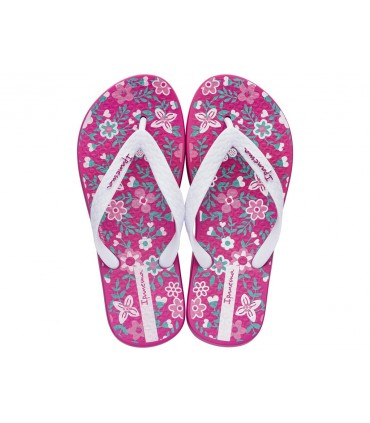 Ipanema шлёпанцы для девочек 82536-20700
