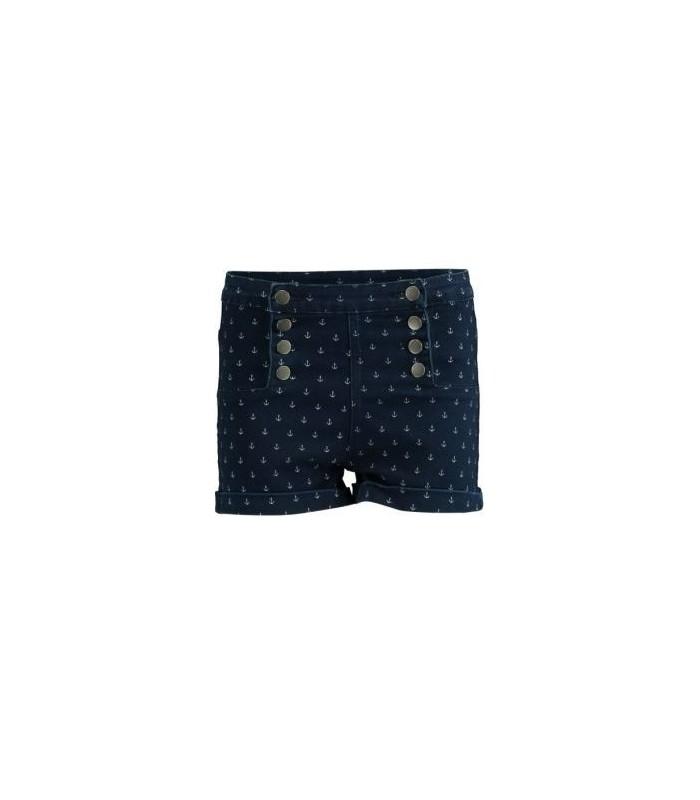 Hailys naiste lühikesed püksid ANNA2416*01 (2)