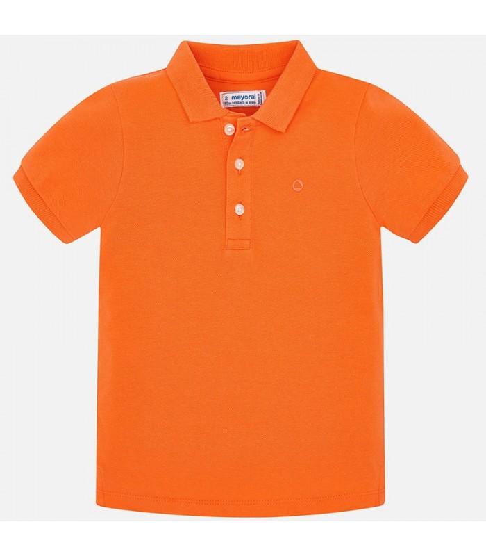 Mayoral поло-футболка для мальчика 150