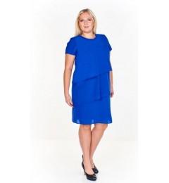 Женское платье плюс сайз M995 995*01 (2)