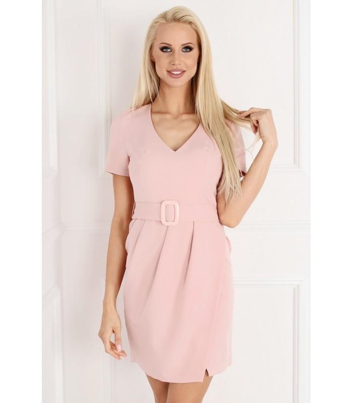 Lykke naiste kleit vööga E07 2807 01 (1)