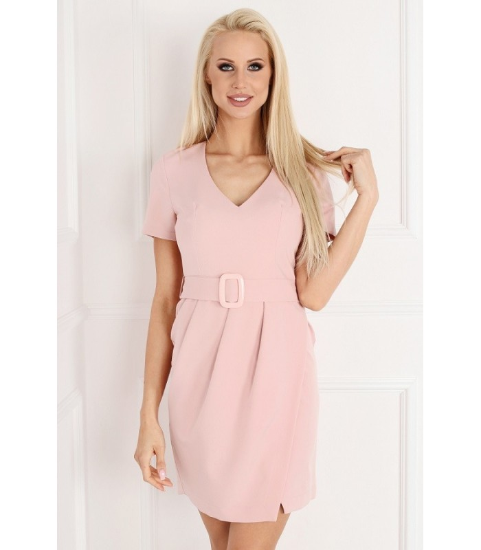 Lykke naiste kleit vööga E07