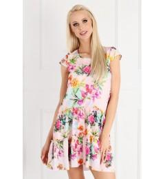Lykke летнeе женское платье C17