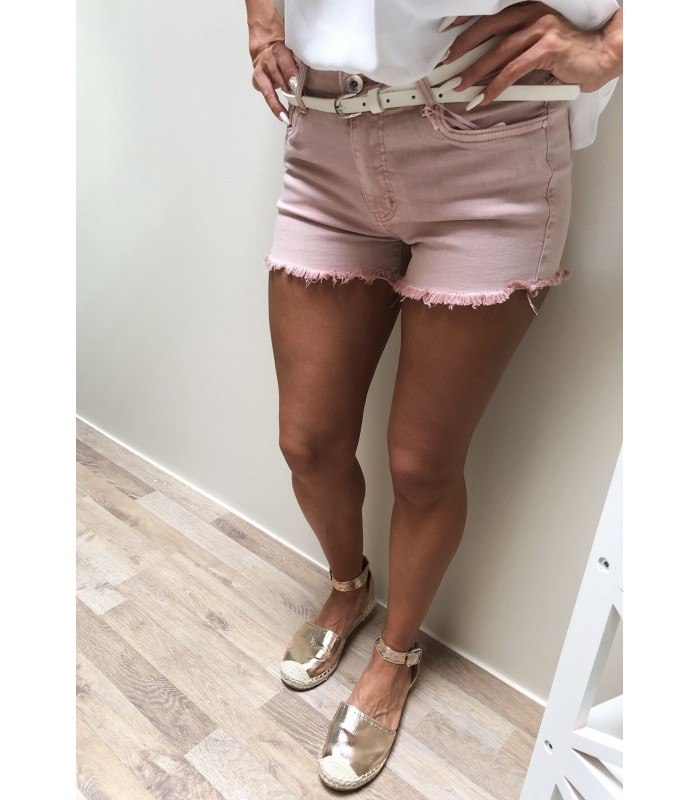 Naiste lühikesed teksad