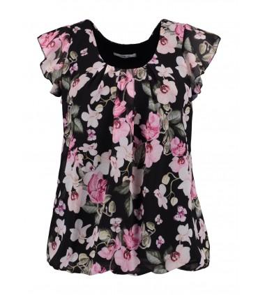 Hailys блузка для женщин Nellie