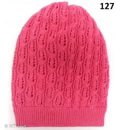 Lenne tüdrukute müts Leanna 18287