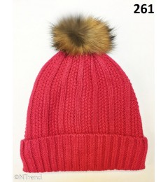 Lenne tüdrukute müts LIINA 18391 B*261