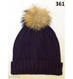 Lenne tüdrukute müts LIINA 18391 B*361