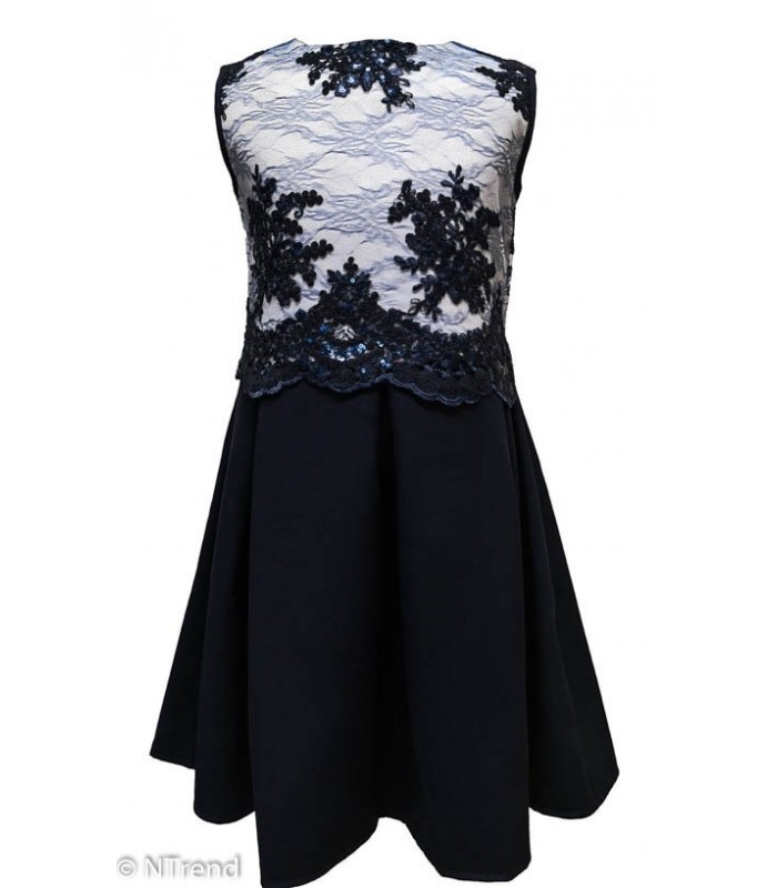 Tylkomet Tüdrukute pidulik kleit 271168 01
