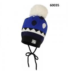 Huppa laste müts Peeta 80170000