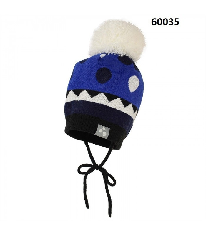 Huppa laste müts Peeta 8017000060035*